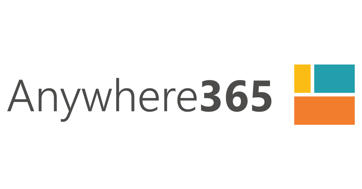 Anywhere 365